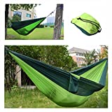 Mini Hängematte ultralight Outdoor Hammock Camping Festival hike Relax