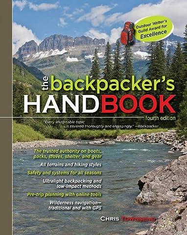 The Backpacker's Handbook, 4th Edition (International Marine-RMP)