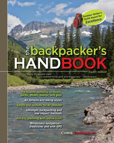 The Backpacker's Handbook, 4th Edition (English Edition)