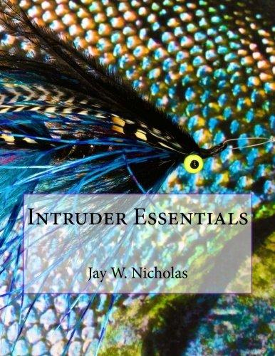 Intruder Essentials -