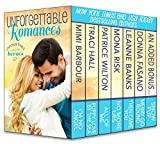 Unforgettable Romances: Unforgettable Heroes (English Edition)