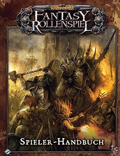 Warhammer Fantasy Rollenspiel: Spieler-Handbuch