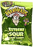 Warheads Extreme Sour Hard Candy 2OZ (56g)