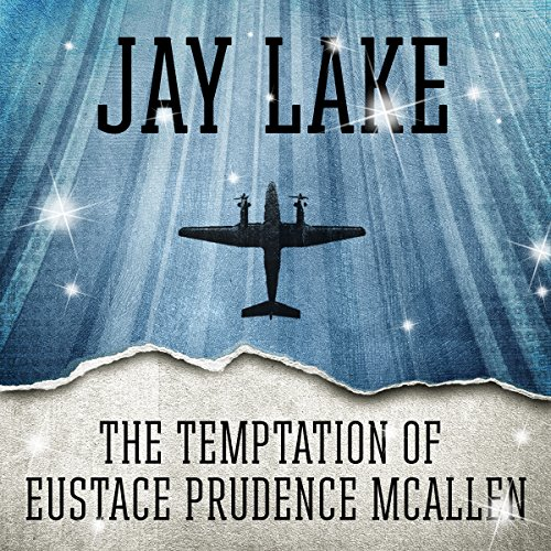The Temptation of Eustace Prudence McAllen