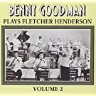 1936-41 Plays Henderson 2 by Benny Goodman (1999-02-23)