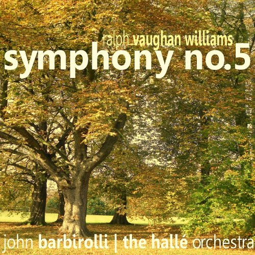 Vaughan Williams: Symphony No. 5 in D