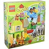 LEGO 10804 Duplo Town Jungle - Multi-Coloured
