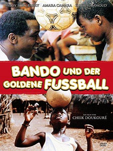 Bando und der goldene Fussball