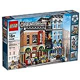 LEGO Creator 10246 Detektivbüro