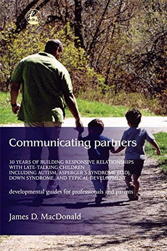 Communicating Partners Cover Image