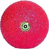 BLACKROLL Ball 8cm Red Massageball