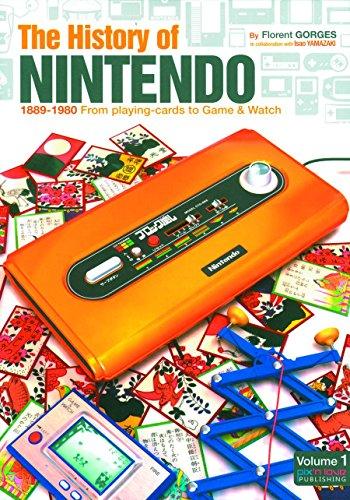 Preisvergleich Produktbild The History of Nintendo 1889-1980