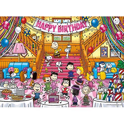 LINGNA Casse-tête en Bois, Puzzle pour Enfants Amusants, décompression, Assemblage, Jeux, Sports pour Enfants, Salon, Chambre,B,400Pieces