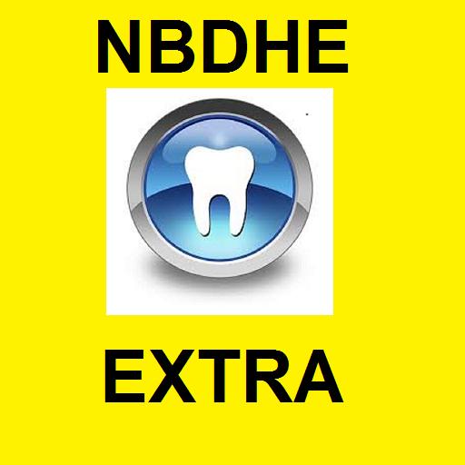NBDHE Flashcards Extra