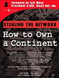 Stealing the Network: How to Own a Continent by FX (2004-05-04)