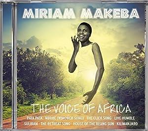 """Afficher """"Voice of africa"""""""