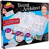 Scientific Explorer Young Architect Ensemble de construction