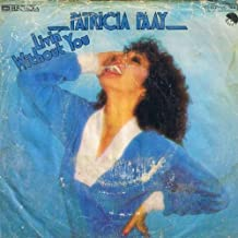 Patricia Paay - Livin' Without You - EMI - 1C 006-25 744, EMI Electrola - 1C 006-25 744
