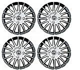 #9: Hotwheelz Premium Quality Sporty Wheel Cover For Chevrolet Sail Uva