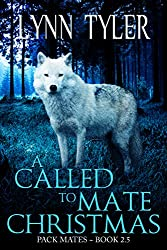 A Called to Mate Christmas (Pack Mates Book 0) (English Edition)