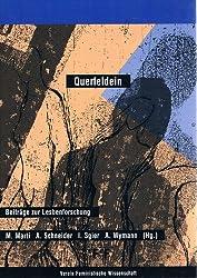 Querfeldein - Beiträge zur Lesbenforschung