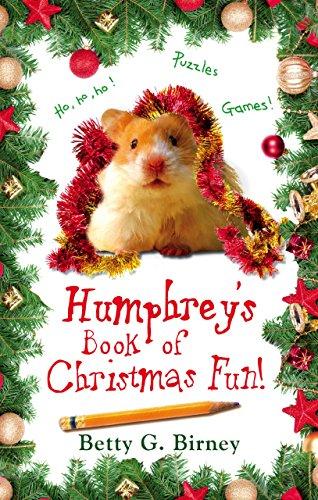 Humphrey's Book of Christmas Fun