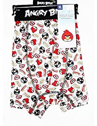 Boxer Angry Birds Red et Bomb
