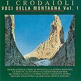 Voci della montagna, Vol. 1