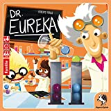 Pegasus Spiele 57100G - Dr. Eureka Brettspiel