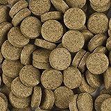 Tropical BL Vege Tablet A Pflanzenfutter Hafttabletten, 1er Pack (1 x 1 kg)