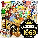 Legenden 1969 - DDR Set - Originalseit 1969