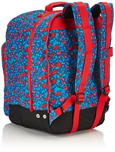 Kipling Cartable College Multicolore (Summery Print) K13612B88 Summery Print