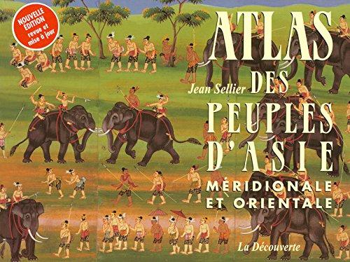 Atlas des peuples d'Asie mridionale et orientale