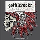 gothicrockt: Das zwölfte dark side Notizbuch