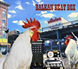 Songtexte von Balkan Beat Box - Balkan Beat Box