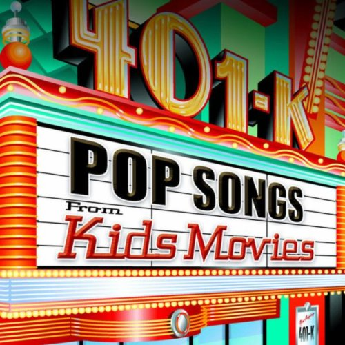 Pop Songs from Kids Movies