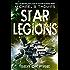Sea of Fire (Star Legions Book 5)