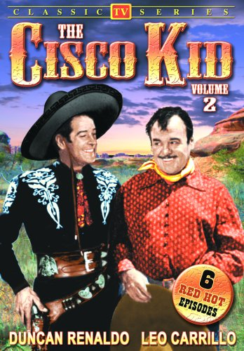 cisco-kid-2-dvd-region-1-ntsc-reino-unido