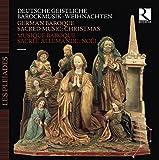 German Baroque Sacred Music - Christmas