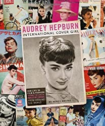 Audrey Hepburn International Cover Girl