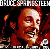 Bruce Springsteen's Dress Rehearsal Broadcast 1992 REMASTERED + Bonus Interviews (2x CD SET )