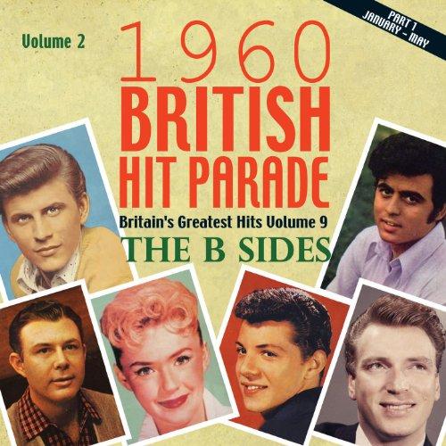 The 1960 British Hit Parade: T...