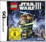 Lego Star Wars 3 - The Clone Wars [Software Pyramide] - [Nintendo DS]