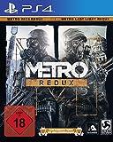 Metro Redux [PlayStation 4]