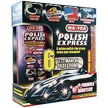 Detergente polish lucidante 250 ml MA-FRA POLISH KIT EXPRESS