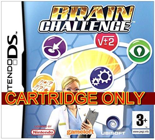 Brain Challenge [UK Import] (Brain Challenge Ds)