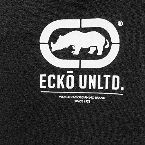 Ecko -  Pantaloni sportivi  - Uomo ESK4175-Anthracite