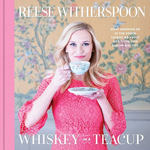 Whiskey in a Teacup