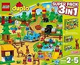 Lego Duplo 66538 - Zoo- Superpack 3in 1
