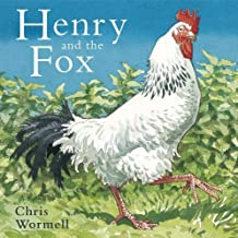 Henry and the Fox by Chris Wormell (2008-02-01)